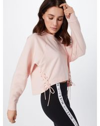 Nike Pink Sweatshirt