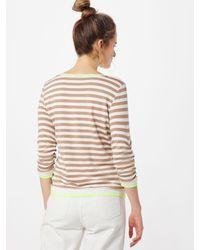 Tom Tailor Denim Natural Sweatshirt