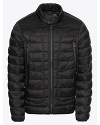 S.oliver Steppjacke in Black für Herren