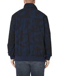 S.oliver Jacke in Blue für Herren
