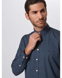 Marc O'polo Hemd in Blue für Herren