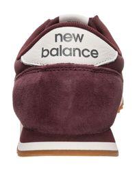New Balance Sneaker 'U420-D' in Multicolor für Herren