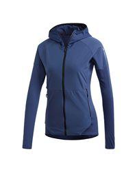 Adidas Originals Blue Jacke
