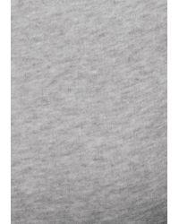 PUMA Gray Sweatjacke