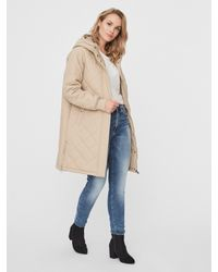 Vero Moda Natural Jacke