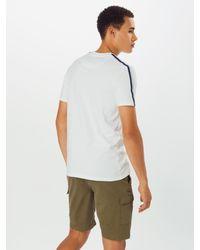 Lyle & Scott Shirt in White für Herren