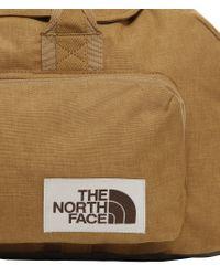 The North Face Tasche 'Berkeley M' in Multicolor für Herren