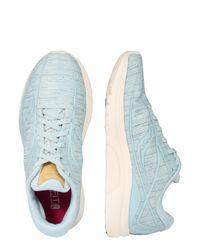 Saucony Blue Sport-Schuhe