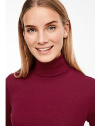 S.oliver Red Shirt