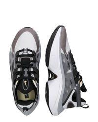 Nike Sneaker 'NIKE SIGNAL D/MS/X' in Black für Herren