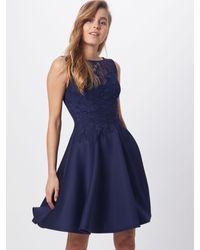 Lipsy Blue Kleid