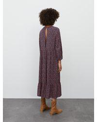 EDITED Purple Kleid 'Inola'