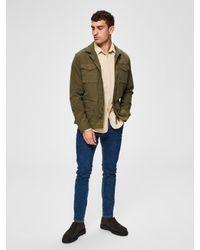 SELECTED Jacke in Multicolor für Herren