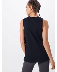 Nike Black Top