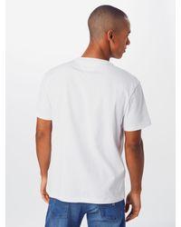 Tommy Hilfiger Shirt in White für Herren
