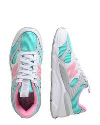 New Balance Multicolor Sneaker 'WSX90'
