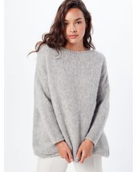 American Vintage Gray Pullover