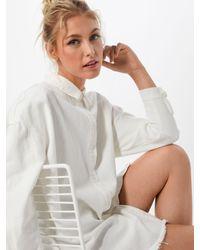 Missguided White Kleid