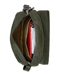 Fjallraven Umhängetasche 'Greenland Pocket' für Herren