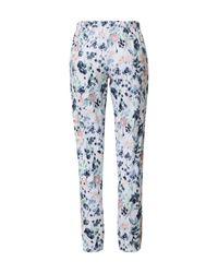 Lascana Blue Pyjamahose