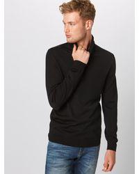 Joop! Pullover 'Donte' in Black für Herren