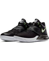 Nike Basketballschuh 'Kyrie Flytrap III' in Black für Herren