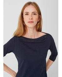S.oliver Blue Shirt