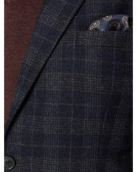 SELECTED Blazer in Blue für Herren