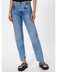 Pepe Jeans Blue Jeans