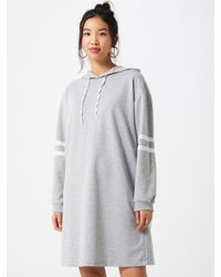 Trendyol Gray Kleid