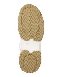 PS Poelman White Sneaker