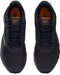 Reebok Sportschuh 'Ridgerider 5 GTX M' in Black für Herren
