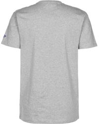 KTZ T-Shirt in Gray für Herren