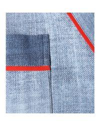 Fendi - Blue Jumpsuit - Lyst