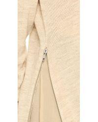 Ramy Brook - Natural Tasha Sweater - Lyst