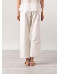 Dosa White 'Judo' Trousers