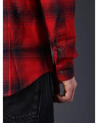 Diesel Black Gold | Red Sithru for Men | Lyst