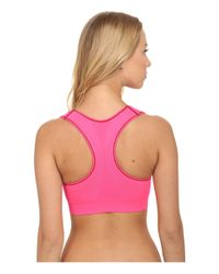 Champion - Pink Freedom Racerback - Lyst