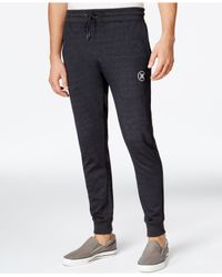 Hurley | Black Dri-fit League Fleece Pants for Men | Lyst