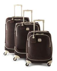 Bric's | Brown Capri Mocha Luggage for Men | Lyst