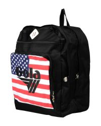 Gola | Black Rucksacks & Bumbags | Lyst
