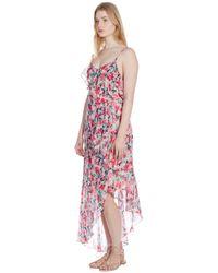 Joie Pink Lili Dress