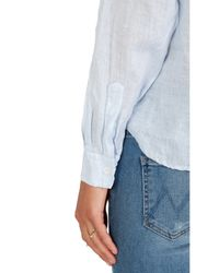 CP Shades - Blue Jay Shirt - Lyst