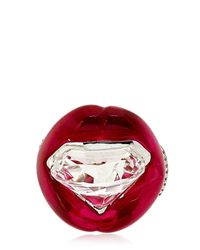 Lydia Courteille | Red Erotic Ring | Lyst