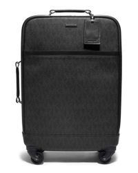 MICHAEL Michael Kors | Black Rolling Carry-on | Lyst