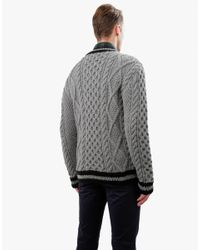 Wool And The Gang | Gray The Magnificent Sweater for Men | Lyst