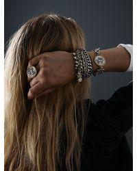 Jenny Bird | Metallic Talitha Bracelet | Lyst