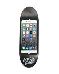 Moschino Multicolor Skateboard Iphone6 Cover