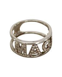 Spallanzani - Metallic Magic Ring - Lyst