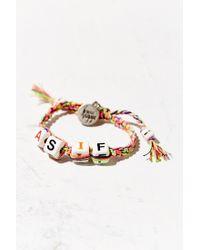 Venessa Arizaga | Multicolor As If Bracelet | Lyst